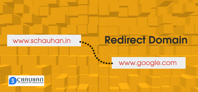 How To Redirect Domain