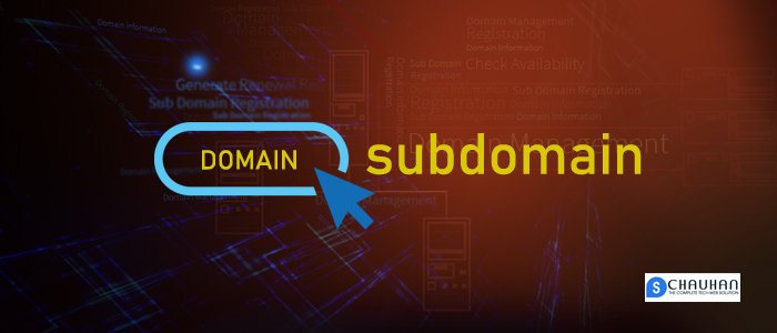 How to create subdomain in cpanel