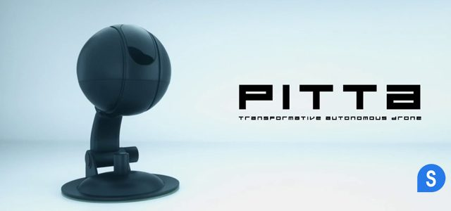 Pitta Drone Selfi Camera