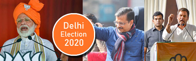 delhi assembly election 2020 opinion poll